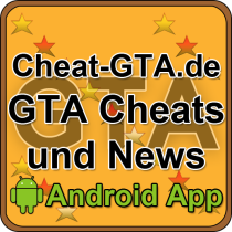 Cheat-GTA.de GTA Cheats und News Android App