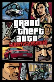 GTA - Liberty City Stories