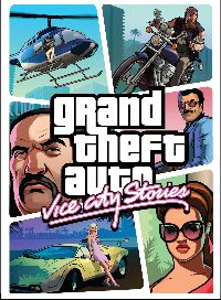 PSP GTA Cheats - GTA - Vice City Stories