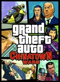 PSP GTA Cheats - GTA - Chinatown Wars