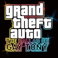 XBOX 360 GTA Cheats - GTA - The Ballad of Gay Tony