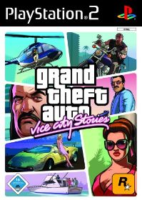 Playstation 2 GTA Cheats PS2 - GTA - Vice City Stories