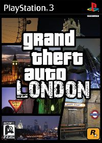 PC GTA Cheats - Grand Theft Auto London