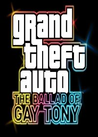 GTA - The Ballad of Gay Tony