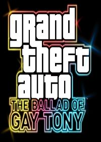 PC GTA Cheats - GTA 4 The Ballad of Gay Tony