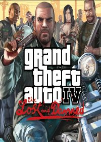 PC GTA Cheats - GTA 4 The Lost and Damned