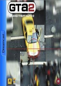Sega Dreamcast GTA Cheats - Grand Theft Auto 2 Cheats